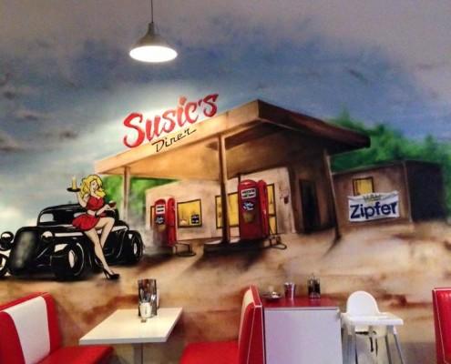 Susies Diner